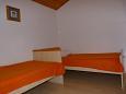 Bedroom 2 - Apartment A-924-a - Apartments Raslina (Krka) - 924