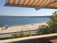 Terrace - view - Apartment A-924-a - Apartments Raslina (Krka) - 924