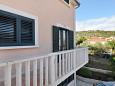 Balcony - Apartment A-9244-b - Apartments Vela Luka (Korčula) - 9244