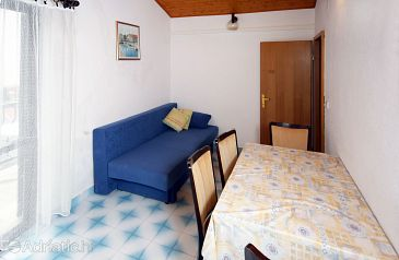 Apartment A-9245-a - Apartments Zavode (Omiš) - 9245