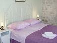 Komiža, Bedroom 2 u smještaju tipa apartment, WIFI.