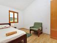 Bedroom 1 - Apartment A-9254-b - Apartments and Rooms Ražanj (Rogoznica) - 9254