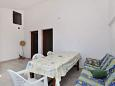 Terrace - Apartment A-9254-b - Apartments and Rooms Ražanj (Rogoznica) - 9254