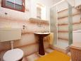 Bathroom - Apartment A-9255-c - Apartments Prižba (Korčula) - 9255