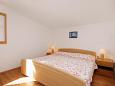 Bedroom 1 - Apartment A-9255-d - Apartments Prižba (Korčula) - 9255