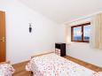 Bedroom 2 - Apartment A-9255-d - Apartments Prižba (Korčula) - 9255