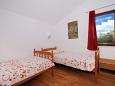 Bedroom 4 - Apartment A-9255-d - Apartments Prižba (Korčula) - 9255