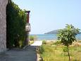 Terrace - view - Apartment A-9258-b - Apartments Krapanj (Šibenik - Krapanj) - 9258