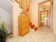 Hallway 1 - Apartment A-9260-a - Apartments Lumbarda (Korčula) - 9260