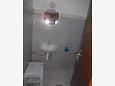 Bathroom - Apartment A-9262-b - Apartments Lumbarda (Korčula) - 9262