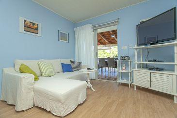 House K-9265 - Vacation Rentals Uvala Stratinčica (Korčula) - 9265
