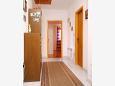 Hallway 1 - Apartment A-9269-a - Apartments Kneža (Korčula) - 9269