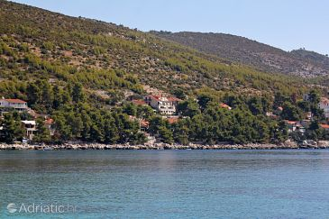 Property Prižba (Korčula) - Accommodation 9276 - Apartments near sea.