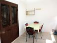 Terrace 1 - Apartment A-928-a - Apartments Vodice (Vodice) - 928