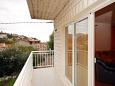 Balcony - House K-9282 - Vacation Rentals Prigradica (Korčula) - 9282