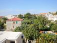 Terrace - view - Studio flat AS-9284-a - Apartments Novalja (Pag) - 9284