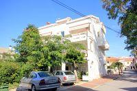 Apartments by the sea Novalja (Pag) - 9284