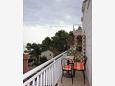 Balcony - Apartment A-9290-c - Apartments Prigradica (Korčula) - 9290