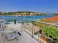 Balcony 2 - Apartment A-9303-a - Apartments Lumbarda (Korčula) - 9303