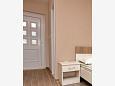 Hallway - Studio flat AS-9303-b - Apartments Lumbarda (Korčula) - 9303