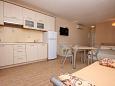 Kitchen - Studio flat AS-9303-b - Apartments Lumbarda (Korčula) - 9303