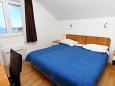 Bedroom - Apartment A-9304-f - Apartments Lumbarda (Korčula) - 9304