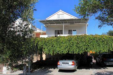 Property Korčula (Korčula) - Accommodation 9306 - Apartments with sandy beach.
