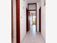 Hallway - Apartment A-9307-a - Apartments Prižba (Korčula) - 9307