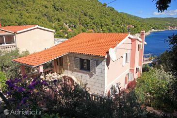 Prižba, Korčula, Property 9309 - Apartments blizu mora.