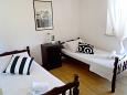 Bedroom 2 - Apartment A-9316-a - Apartments Uvala Vrbovica (Korčula) - 9316