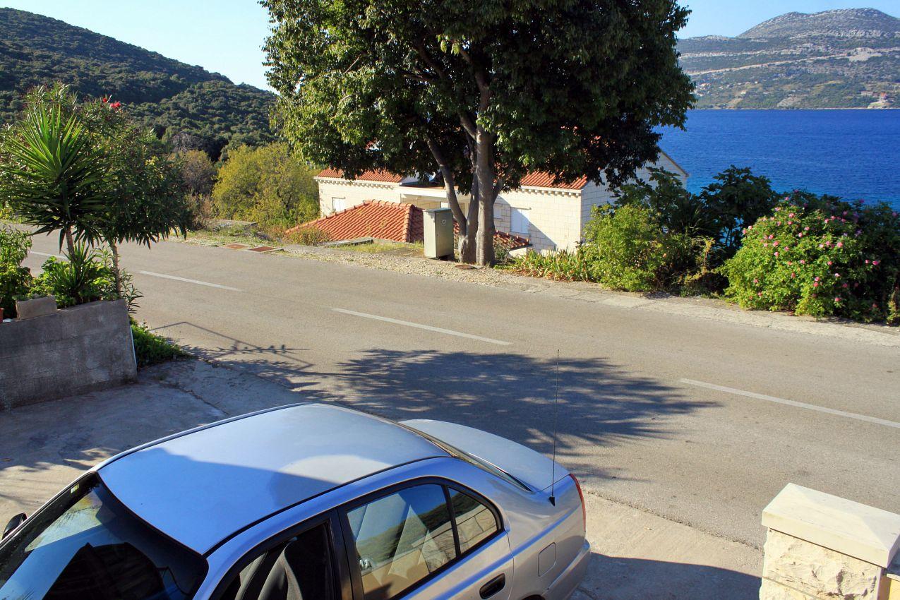 Apartmány s parkoviskom v meste Tri Žala - 9317