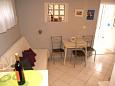 Dining room - Apartment A-9321-b - Apartments Korčula (Korčula) - 9321