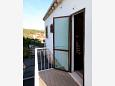 Balcony 2 - Apartment A-9329-a - Apartments Lumbarda (Korčula) - 9329