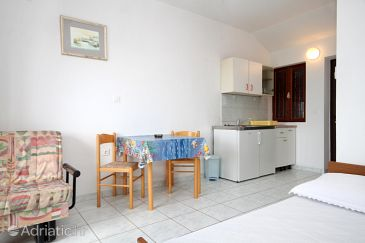 Studio flat AS-9335-a - Apartments Novalja (Pag) - 9335