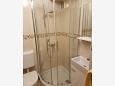 Bathroom - Apartment A-9340-a - Apartments Novalja (Pag) - 9340