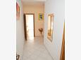 Hallway - Apartment A-9342-a - Apartments Novalja (Pag) - 9342