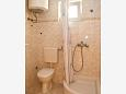 Bathroom - Apartment A-9342-a - Apartments Novalja (Pag) - 9342