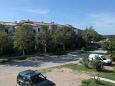 Terrace - view - Apartment A-9358-c - Apartments Gajac (Pag) - 9358