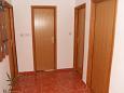 Hallway - Apartment A-9358-e - Apartments Gajac (Pag) - 9358
