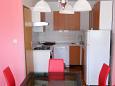 Kitchen - Apartment A-9358-e - Apartments Gajac (Pag) - 9358