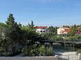 Terrace - view - Studio flat AS-9361-d - Apartments Novalja (Pag) - 9361