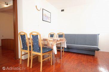 Apartment A-9366-b - Apartments Mandre (Pag) - 9366