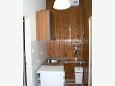 Kitchen - Apartment A-9368-a - Apartments Stara Novalja (Pag) - 9368