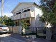 Property Lun (Pag) - Accommodation 9372 - Apartments in Croatia.