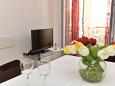 Dining room - Apartment A-9373-a - Apartments Novalja (Pag) - 9373