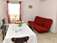 Living room - Apartment A-9373-a - Apartments Novalja (Pag) - 9373