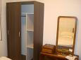 Bedroom 1 - Apartment A-9373-a - Apartments Novalja (Pag) - 9373
