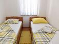 Bedroom 2 - Apartment A-9373-a - Apartments Novalja (Pag) - 9373