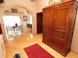 Hallway 1 - Apartment A-9380-e - Apartments Novalja (Pag) - 9380
