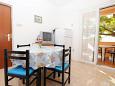 Dining room - Apartment A-9382-b - Apartments Vidalići (Pag) - 9382